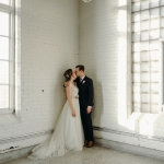 Cotton Factory Wedding, Hamilton – Sarah & Mike